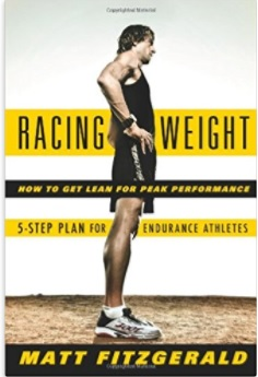 racing weight front page